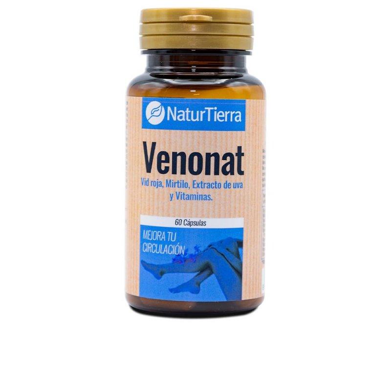 Naturtierra Venonat Complemento Vitamínico 60 Cápsulas