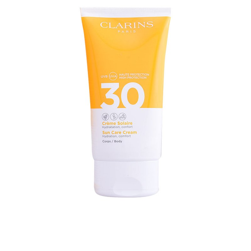 Clarins Solaire Crème SPF30 150ml