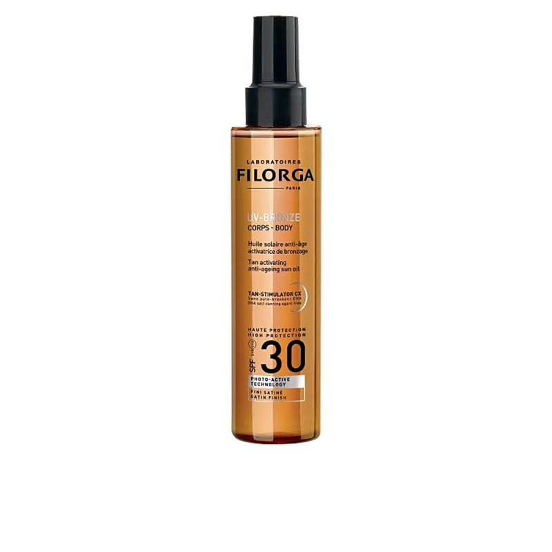 Laboratoires Filorga UV-Bronze Body SPF30 150ml