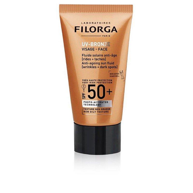 Laboratoires Filorga UV-Bronze Face SPF50+ Faciales 40ml