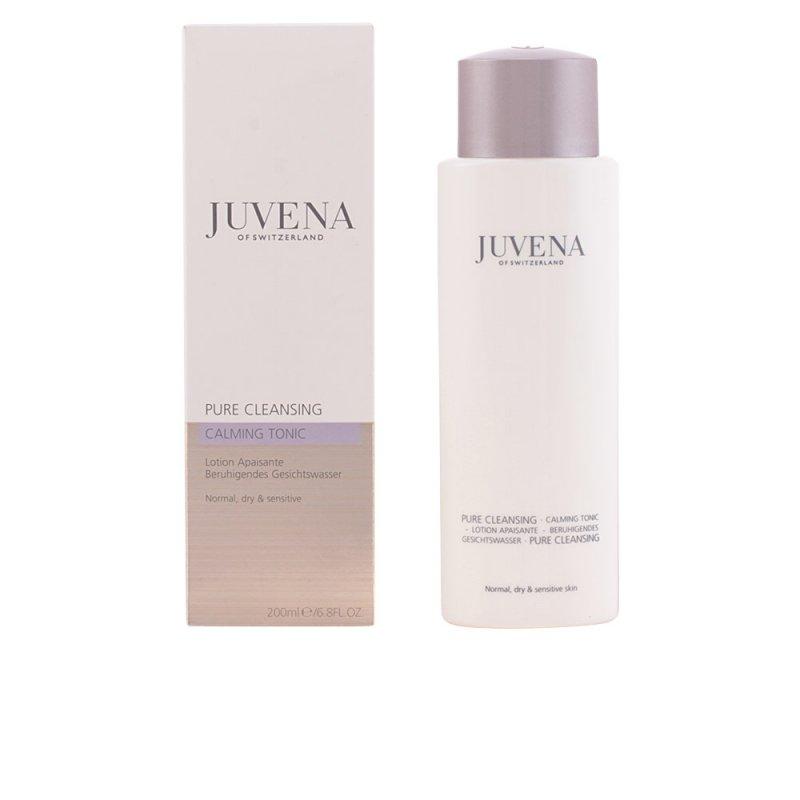 Juvena Pure Cleansing Calming Tonic Tónico Facial 200ml