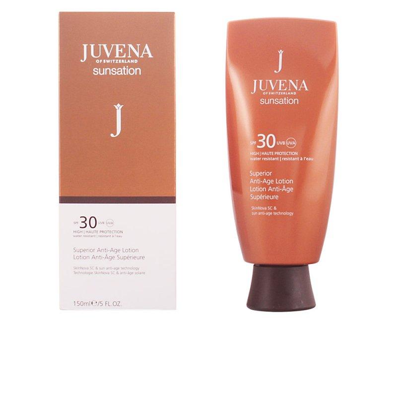 Juvena Sunsation Superior Anti-Age Lotion SPF30 Body 150ml