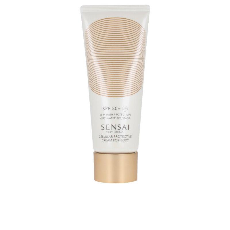 Kanebo Sensai Cellular Protective Body Cream SPF50+ 150ml