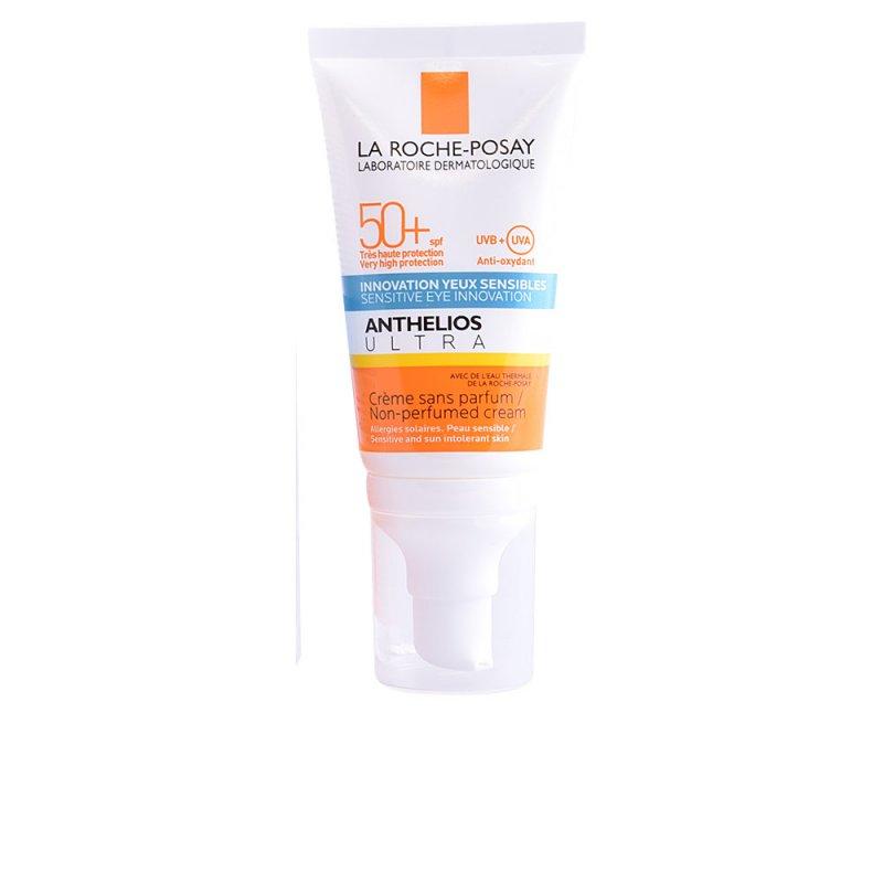 La Roche Posay Anthelios Ultra Crème Sans Parfum SPF50+ Faciales 50ml