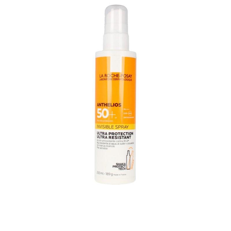 La Roche Posay Anthelios XL SPF50+ Spray Corporal 200ml