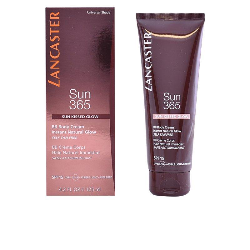 Lancaster Sun 365 BB Body Cream SPF15 125ml