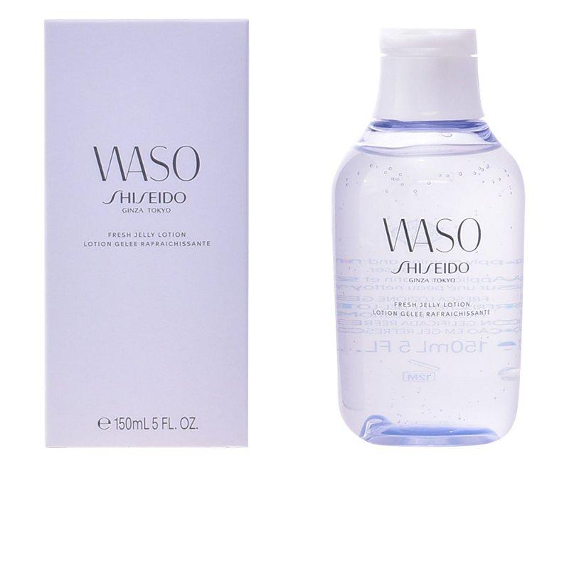 Shiseido Waso Fresh Jelly Lotion Tónico Facial 150ml