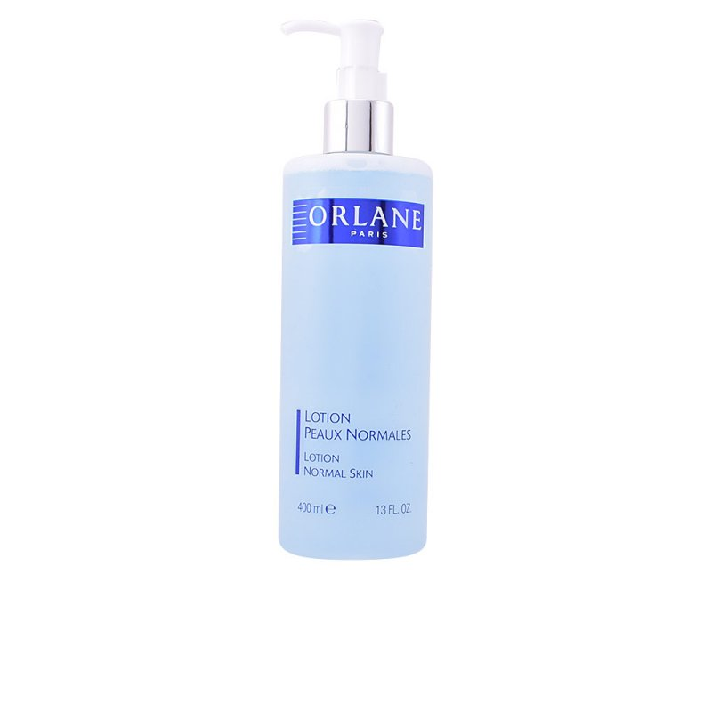 Orlane Lotion Peaux Normales Tónico Facial 400ml