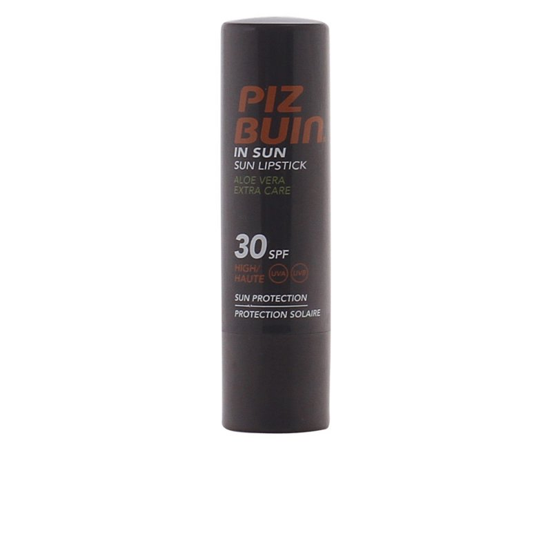 Piz Buin In Sun Aloe Vera Lipstick SPF30 Labiales 4.9gr