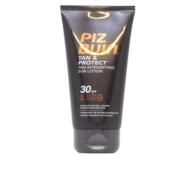 Piz Buin Tan & Protect Lotion SPF30 Corporales 150ml