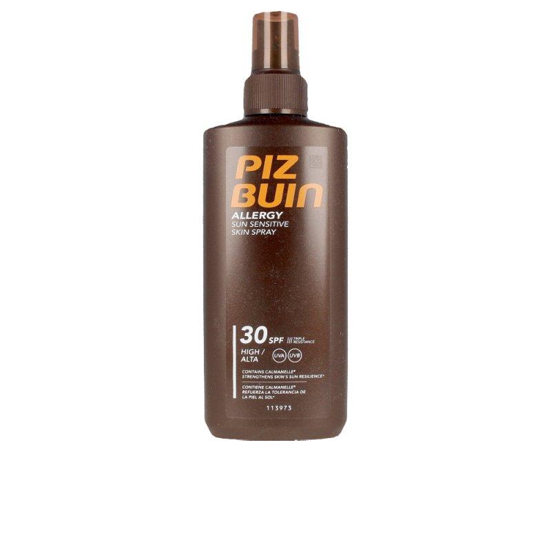 Piz Buin Allergy SPF30 Spray Corporales 200ml