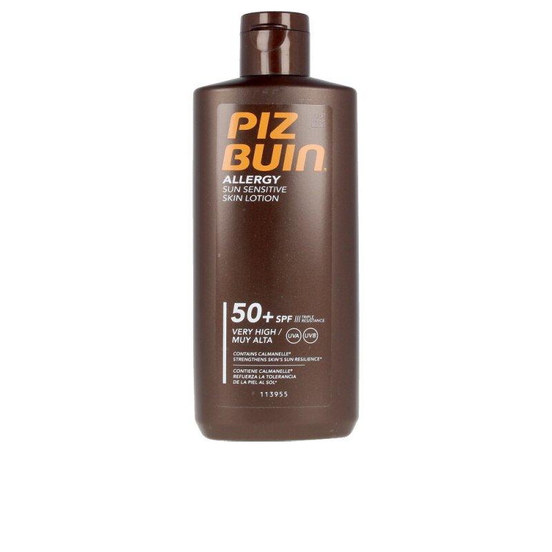 Piz Buin Allergy Lotion SPF50+ Corporales 200ml