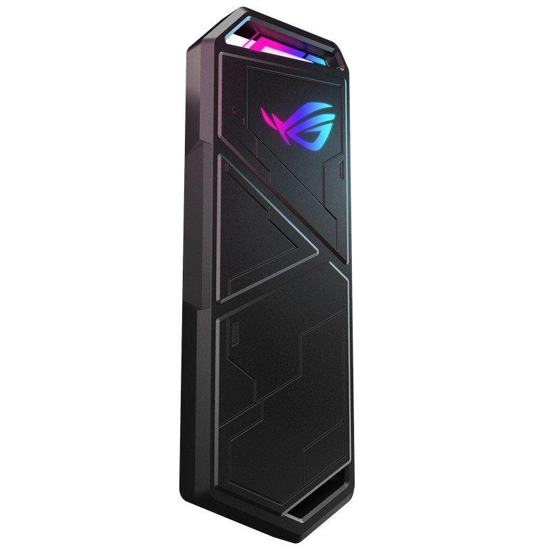Asus ROG Strix Arion S500 SSD Portátil NVMe 500GB USB-C
