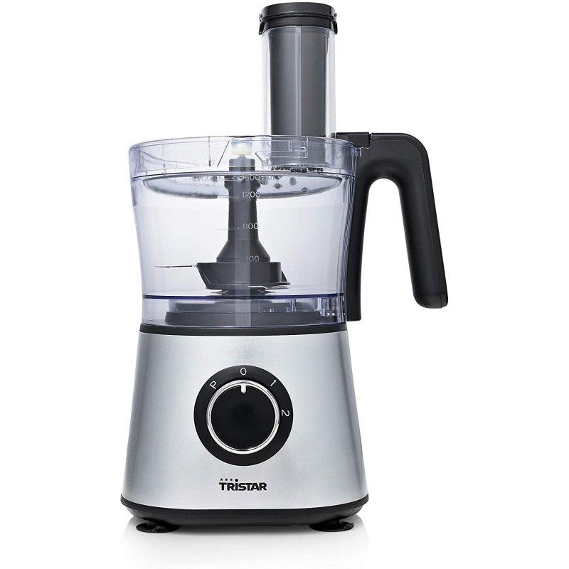 Tristar MX-4822 Robot De Cocina 1.5L 600W