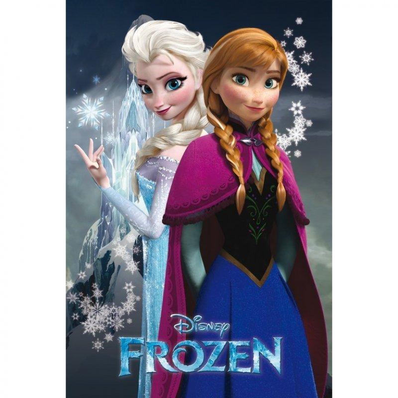 Erik Maxi Póster Disney Frozen 91.5x61cm
