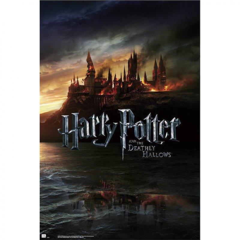 Erik Maxi Póster Harry Potter 2 91.5x61cm