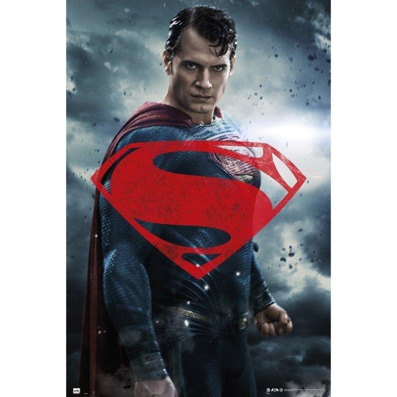 Erik Maxi Póster Batman Vs Superman 91.5x61cm