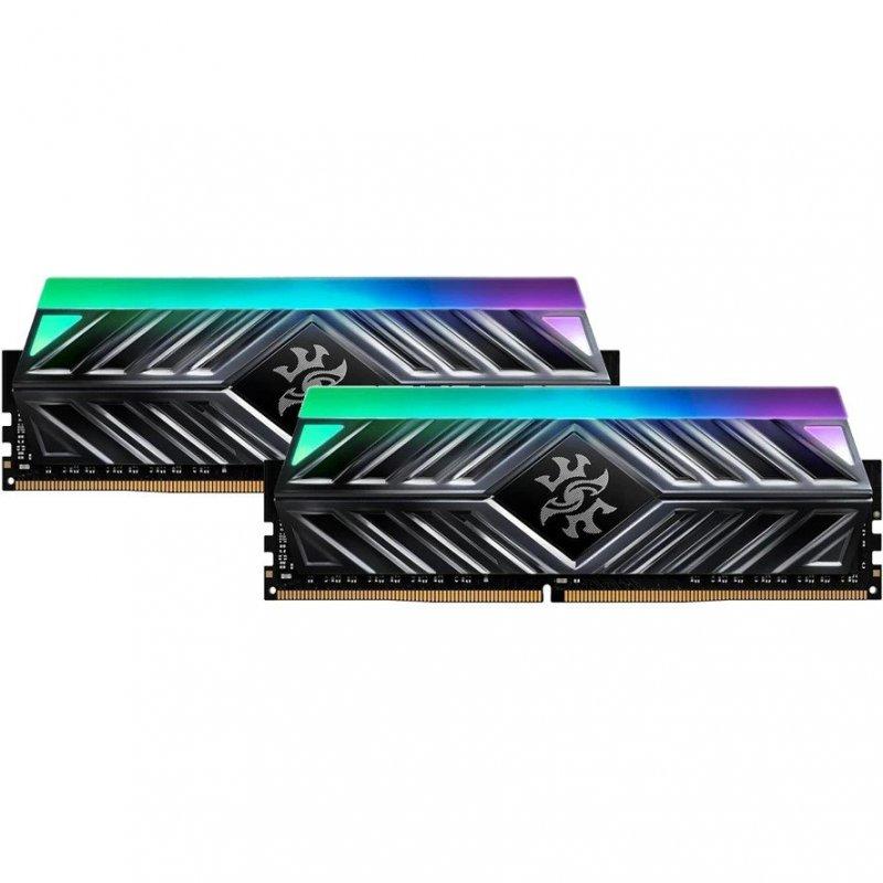 Adata XPG Spectrix D41 RGB DDR4 3200MHz 16GB 2x8GB CL16