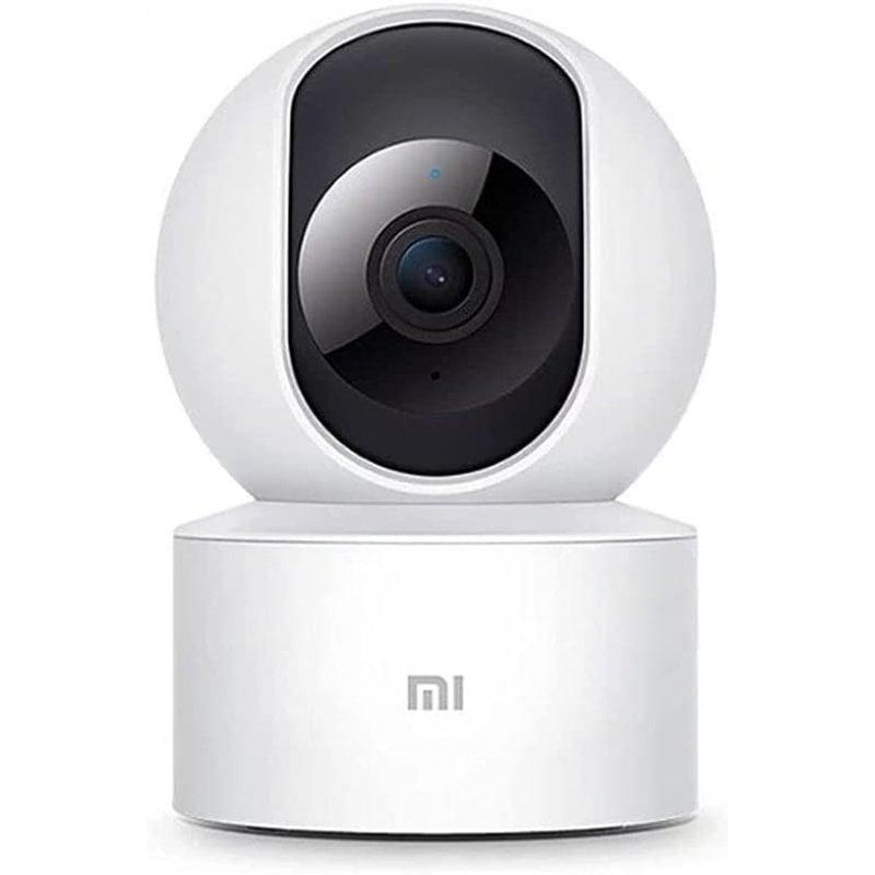 Xiaomi Mi Home Security Cámara De Vigilancia WiFi