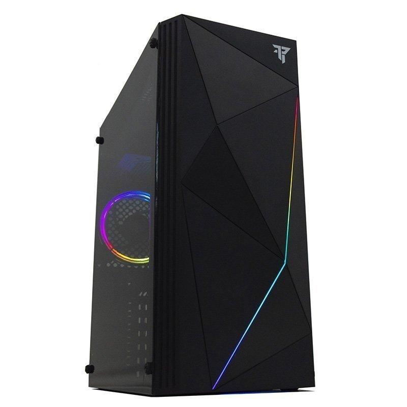 PcCom Bronze SP Intel Core I5-10400F/8GB/480GBSSD/GTX1050Ti