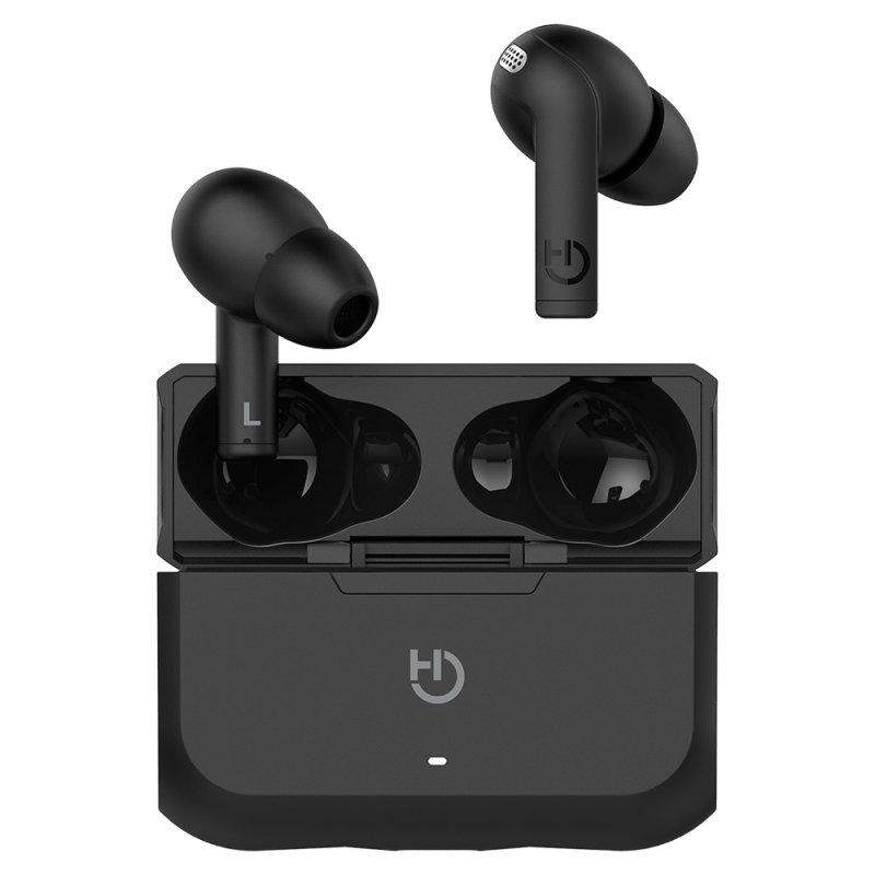Hiditec Fenix TWS Auriculares Inalámbricos True Wireless Negros
