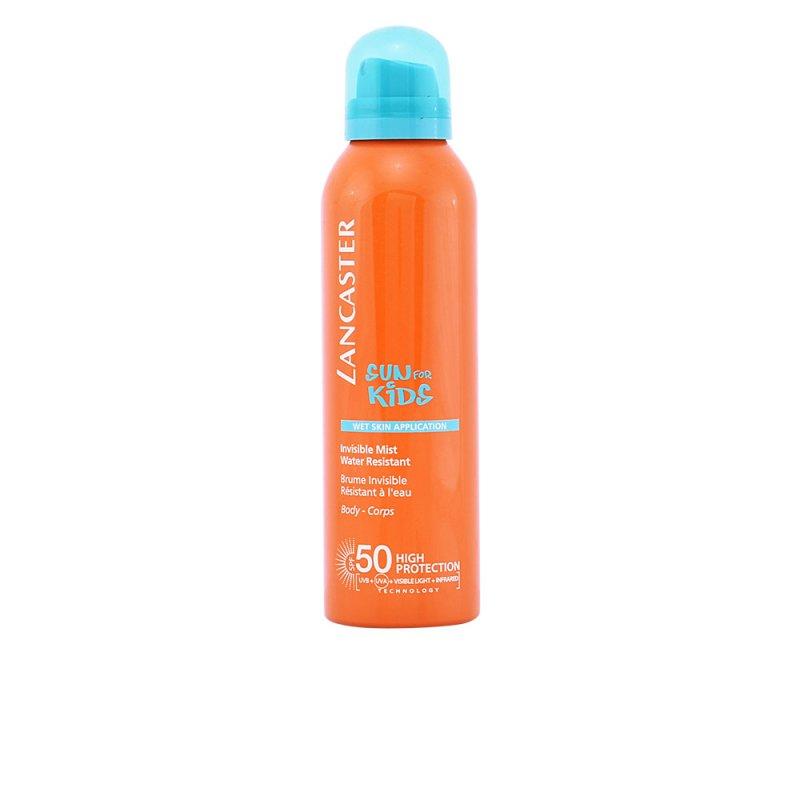 Lancaster Sun Kids Wet Skin Application Mist SPF50 Corporales 200ml