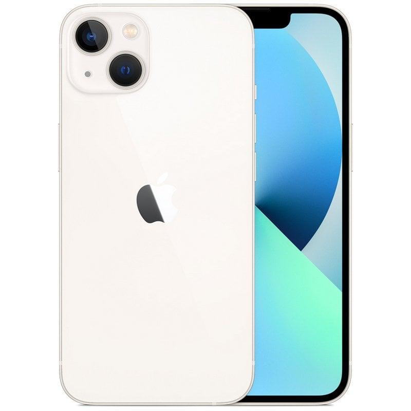 Apple IPhone 13 256GB Blanco Estrella Libre