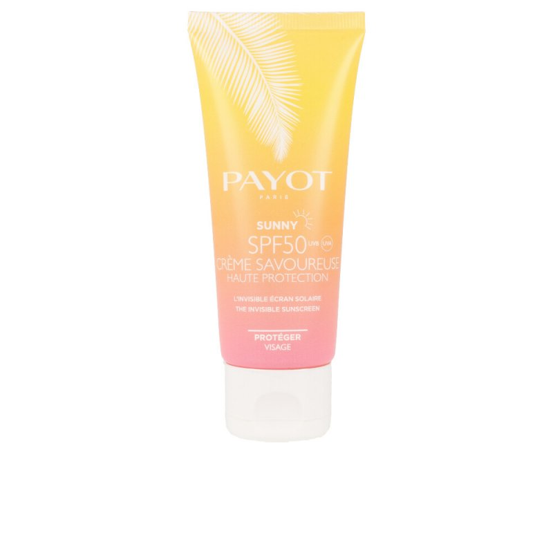 Payot Sunny Crème Savoureuse SPF50 50ml