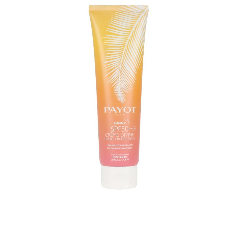Payot Sunny Crème Divine SPF50 150ml