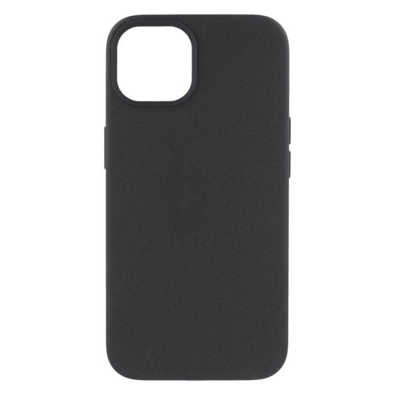 Funda Ultra Suave Negra para iPhone 13