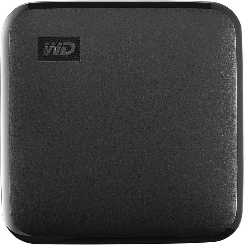 WD Elements SE SSD 2TB USB 3.0