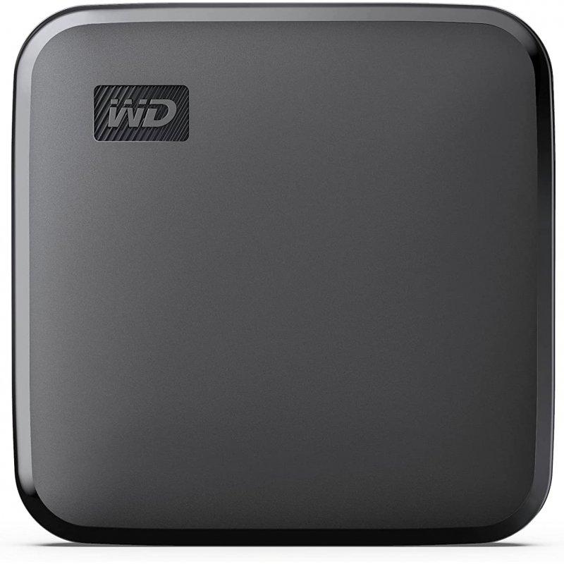 WD Elements SE SSD 480GB USB 3.0
