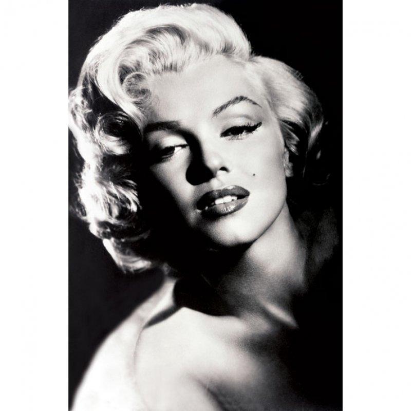 Pyramid Maxi Póster Marilyn Monroe Glamour 91.5x61cm