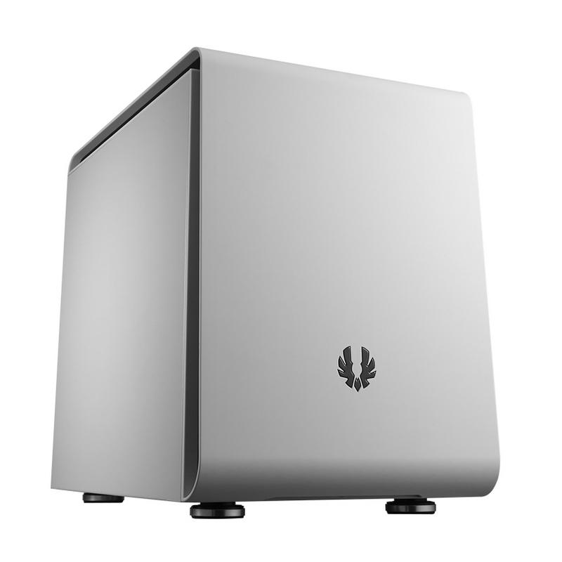 Caja de Ordenador de sobremesa Blanco BitFenix Phenom microATX, 2 x USB 3.0