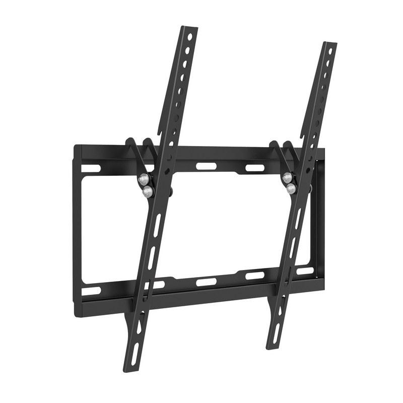 Equip soporte tv 32 55 vesa 400x400 35kg inclinable for Soporte para tele