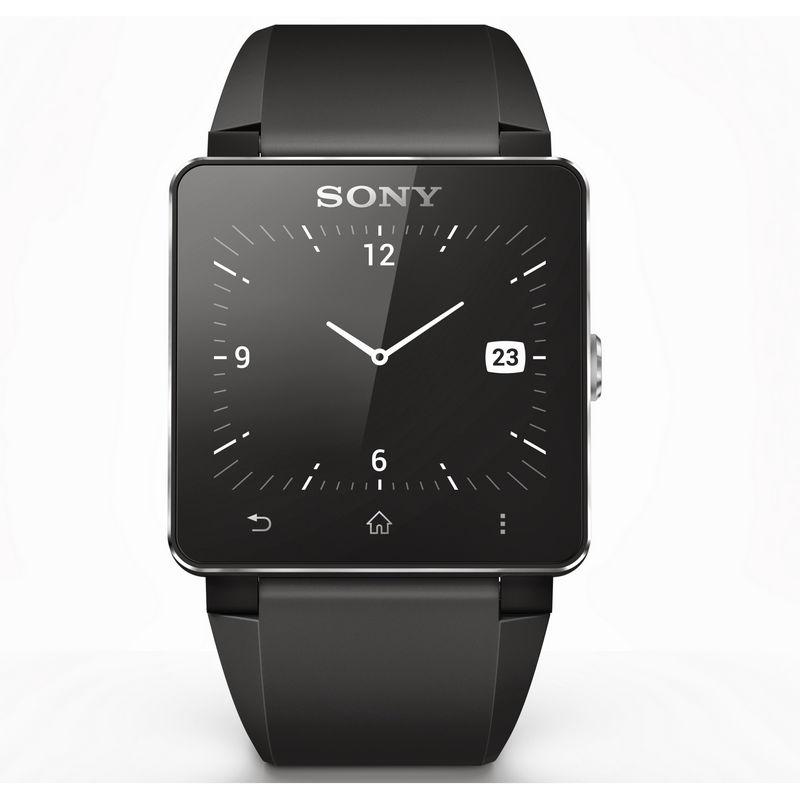 Sony SmartWatch 2 Correa TPU
