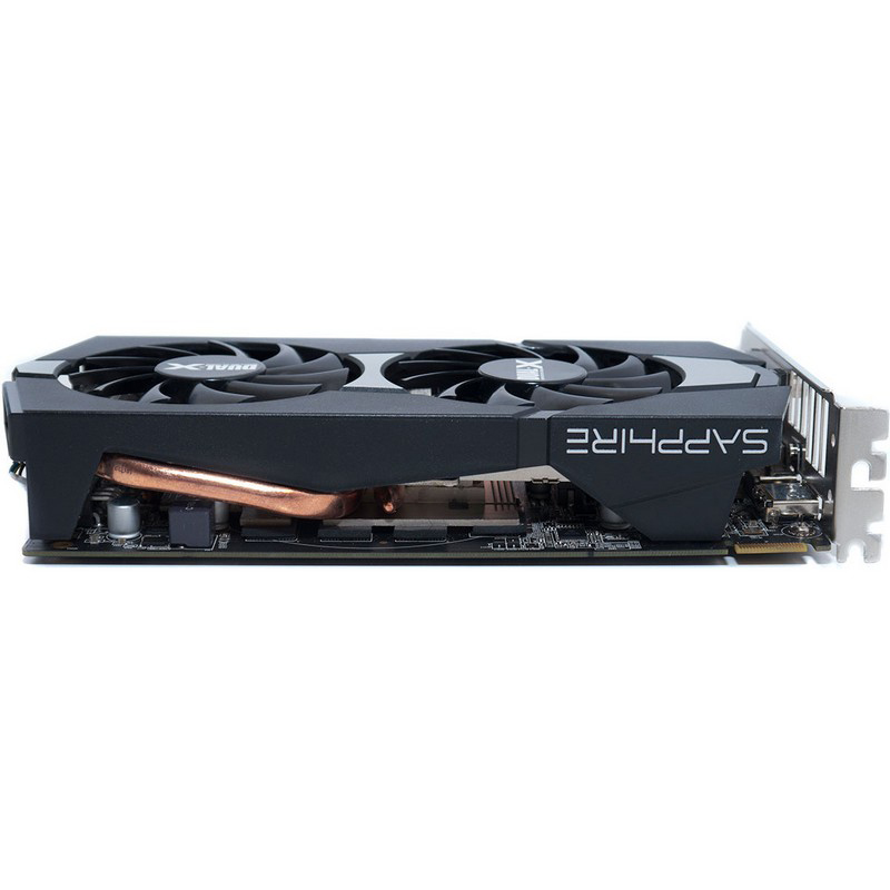 Sapphire R9 270X Dual-X 4GB GDDR5 |PcComponentes