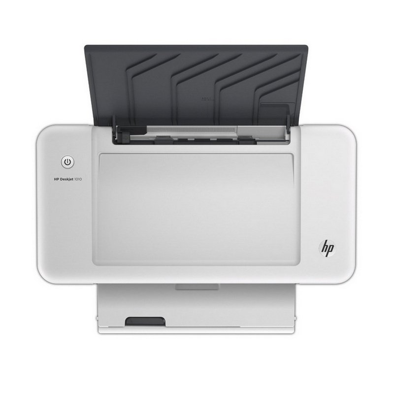 Hp 1010 deskjet printer series driver