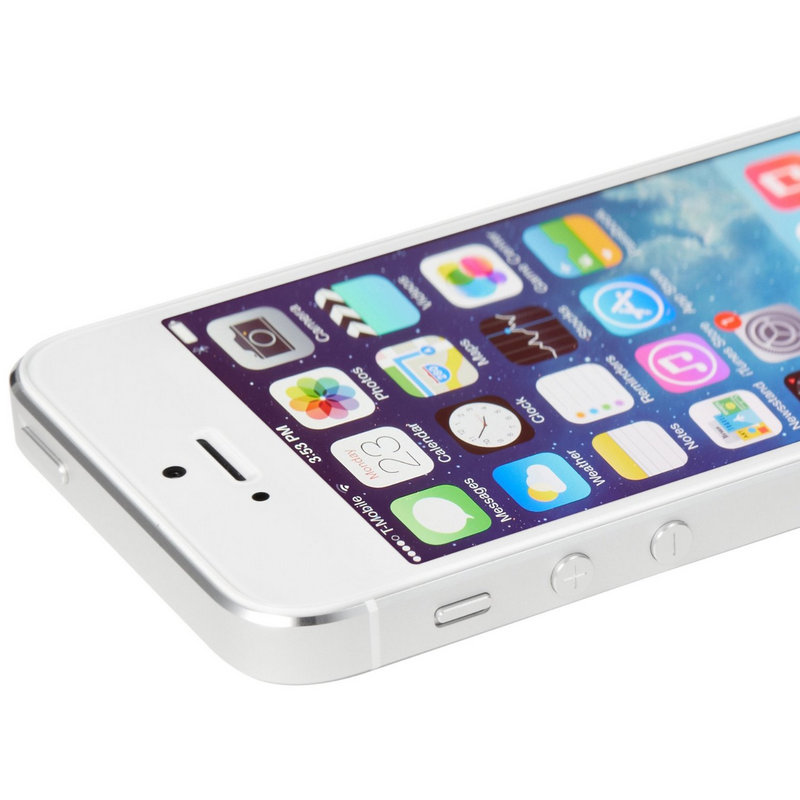 Apple Iphone S Gb Plata Libre