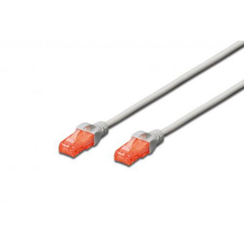 Digitus Cable de Red RJ45 Cat