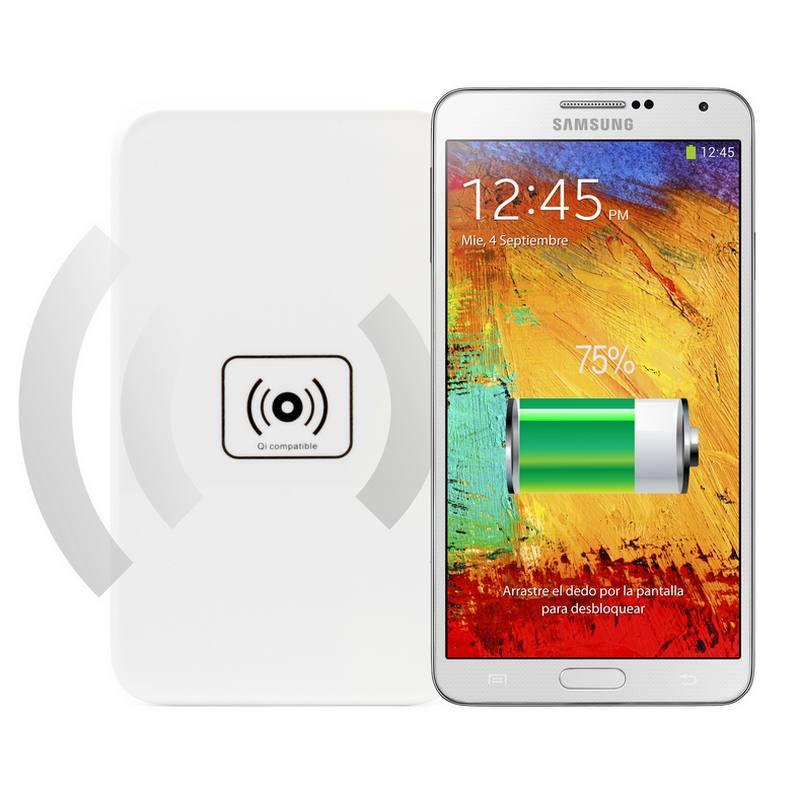 82de43bb91e Pack Base/Cargador Por Inducción Para Galaxy Note 3 |PcComponentes