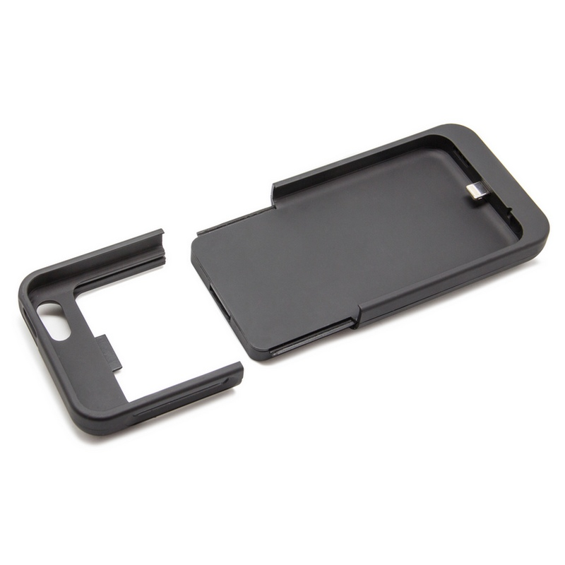 Funda bater a negra para iphone 5 5s 5c se pccomponentes - Fundas para pc portatil ...