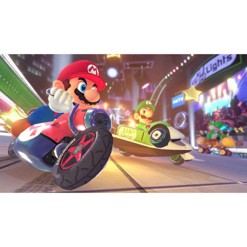 Mario Kart 8 Wii U |PcComponentes