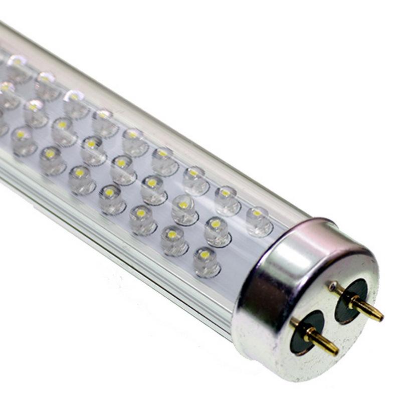 Luz Fluorescente 8w Fria Retto Tubo Led 700 Fl60 Lúmenspccomponentes 54AjRL