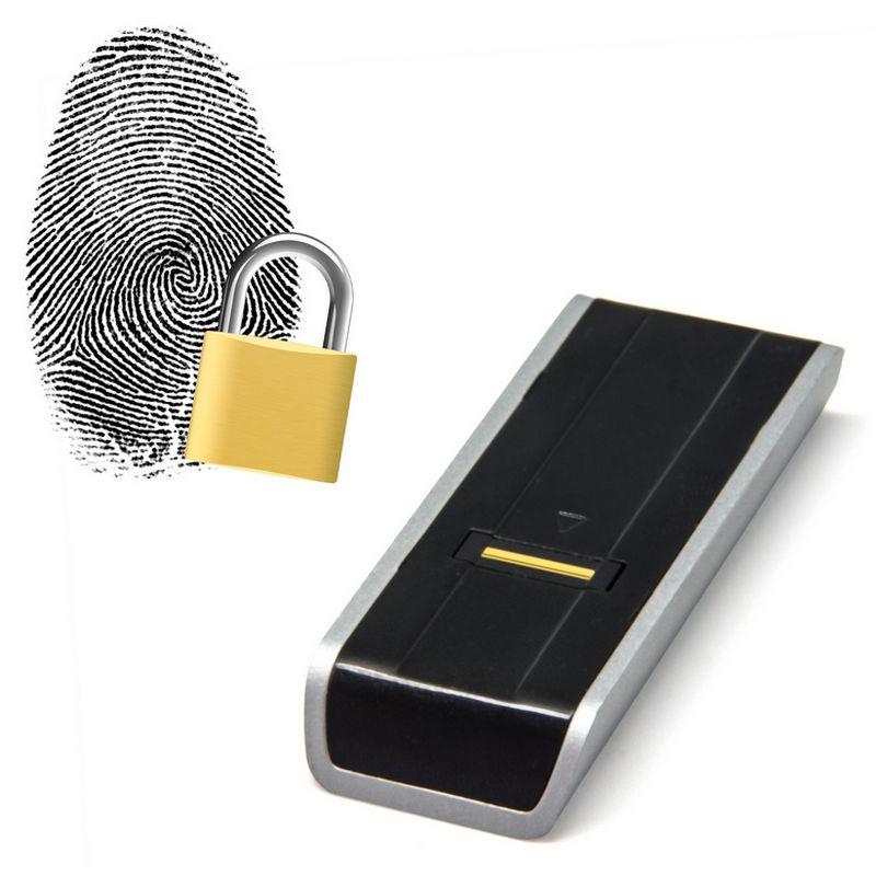 ca07a0e8f4dce Lector de Huellas USB