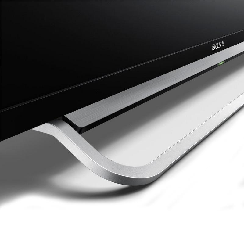 Sony bravia kdl 48w605 48 led pccomponentes for Mesa tv 49 pulgadas