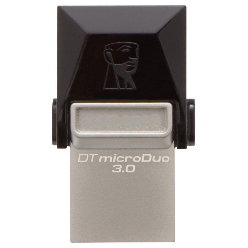 Kingston DataTraveler MicroDuo 64GB USB 3.0