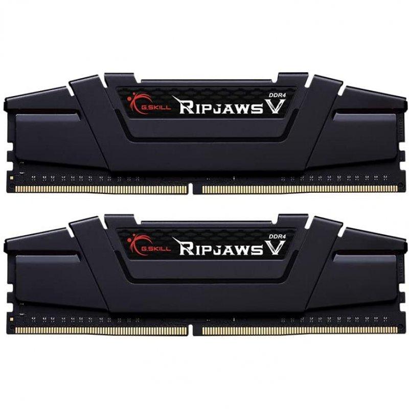 G.Skill Ripjaws V DDR4 2666MHz 64GB 2x32GB CL19