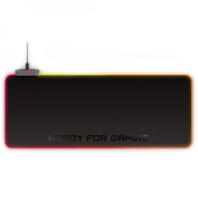 Energy Sistem ESG P5 RGB Alfombrilla Gaming XL