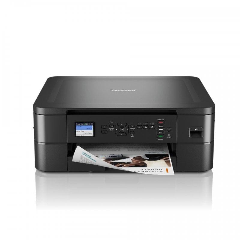 Brother DCP-J1050DW Impresora Multifunción Color Dúplex WiFi